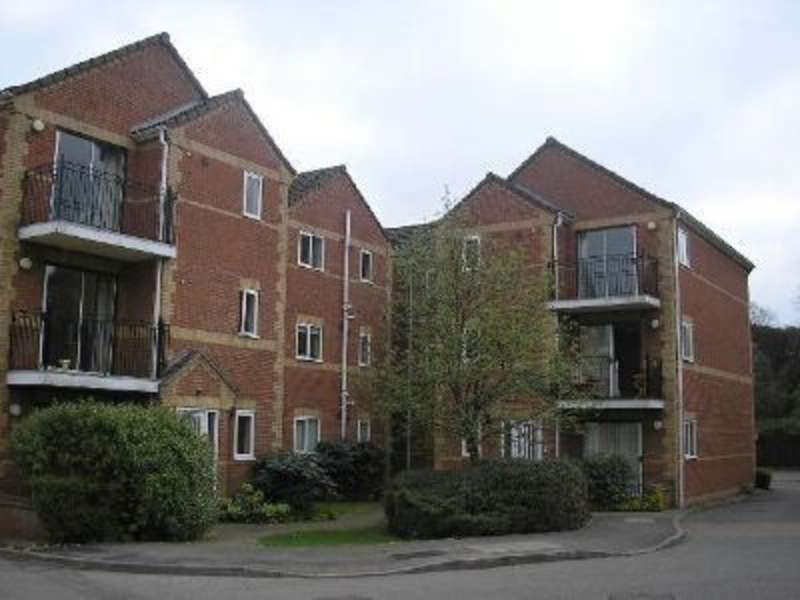 2 Bedrooms Apartment Flat for sale in Oaklands, Huntly Grove, Peterborough, PE1