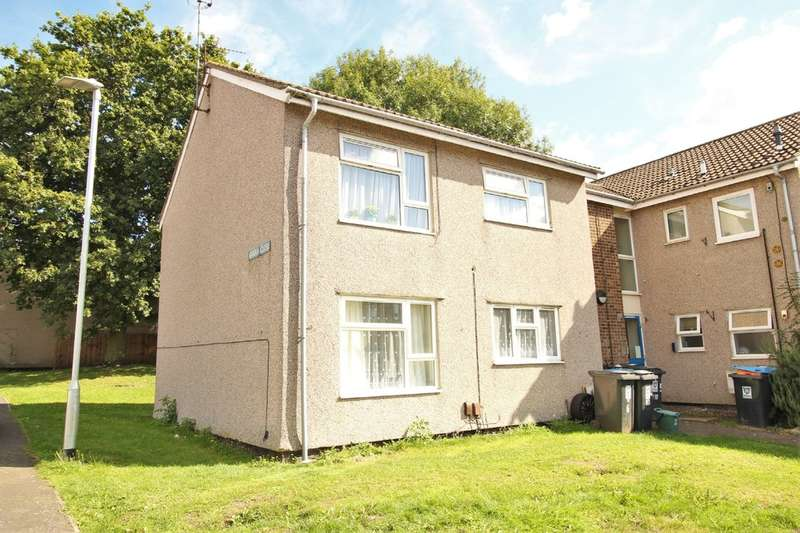 1 Bedroom Flat for sale in Northend, Hemel Hempstead
