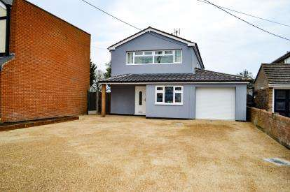 House for sale in Southminster, Essex