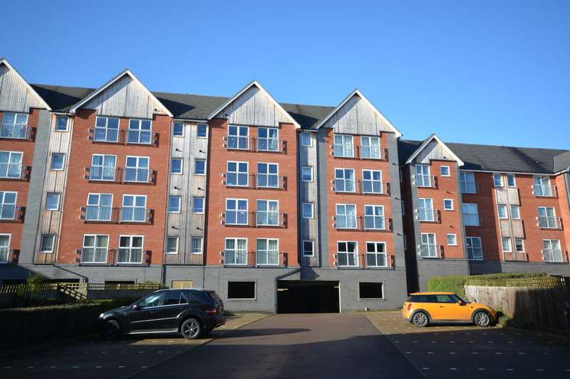 1 Bedroom Apartment Flat for sale in Fenny Stratford