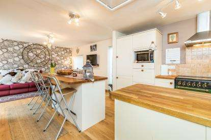 3 Bedrooms Bungalow for sale in Blandford Way, Hampton Magna, Warwick, Warwickshire