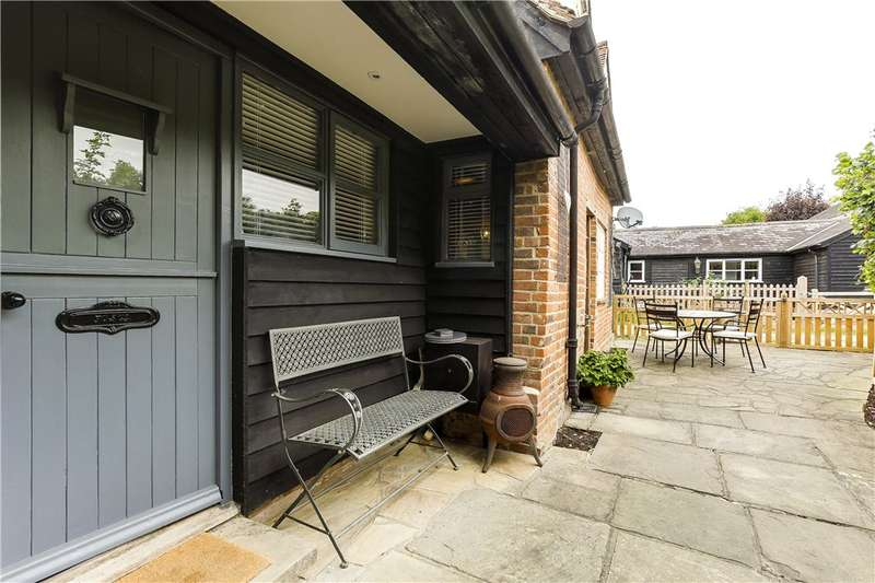 1 Bedroom Detached House for sale in Little Hadham