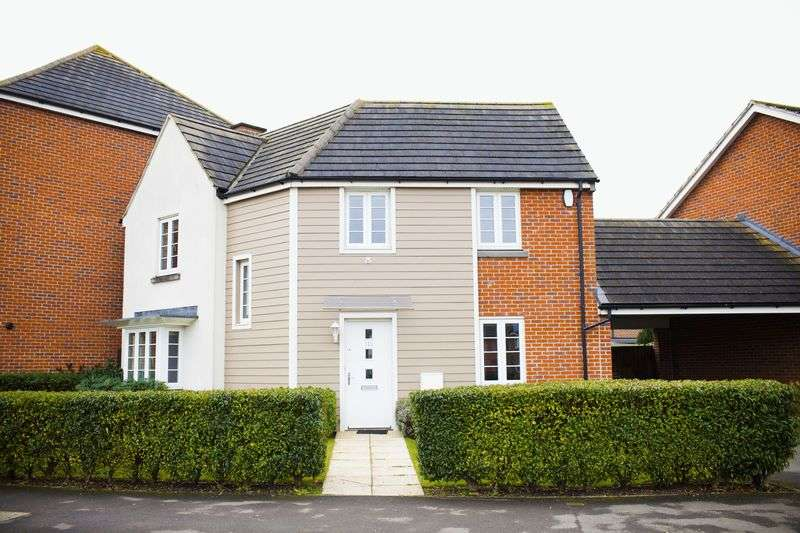 3 Bedrooms Detached House for sale in Appleton Drive, Marnel Park