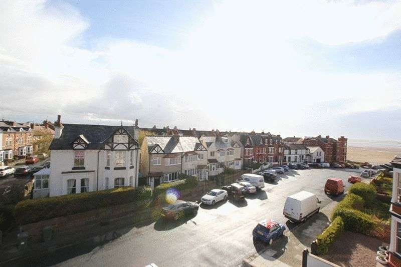 1 Bedroom Flat for sale in Trinity Road, Hoylake, Wirral
