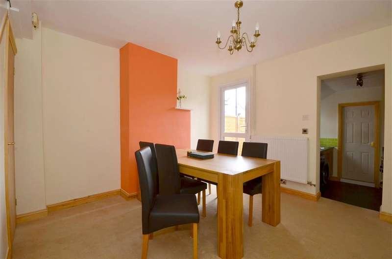2 Bedrooms Terraced House for sale in Danvers Road, Tonbridge, Kent
