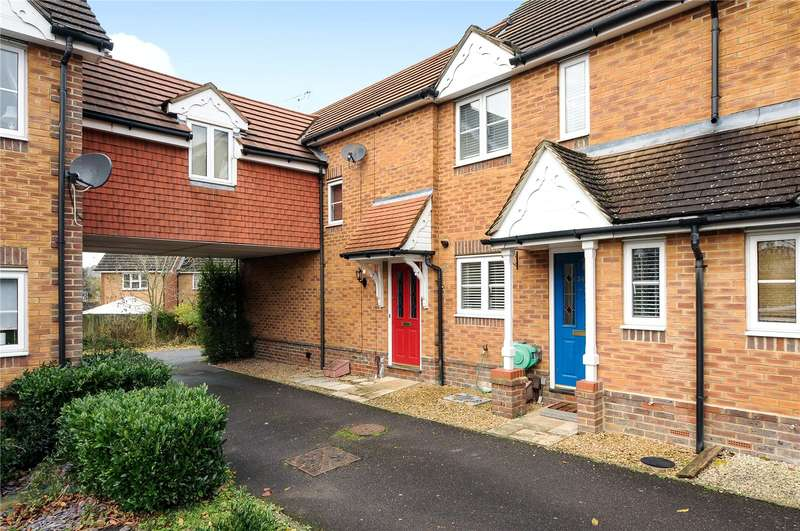 3 Bedrooms End Of Terrace House for sale in Lyon Oaks, Warfield, Berkshire, RG42