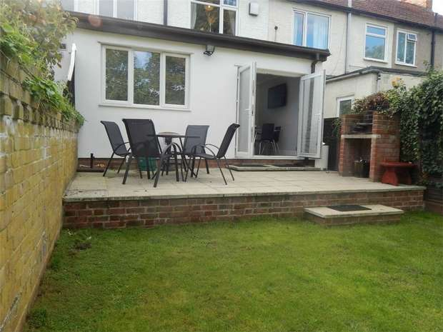 4 Bedrooms Terraced House for sale in Suffield Road, Anerley, London
