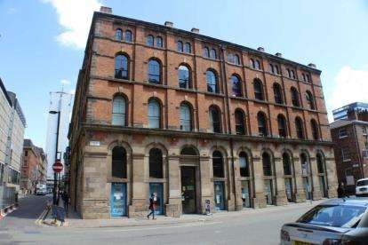 1 Bedroom Flat for sale in George Street, Manchester, Greater Manchester