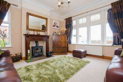 6 Bedrooms Detached House for sale in Barton Lane, Barton, Preston, Lancashire