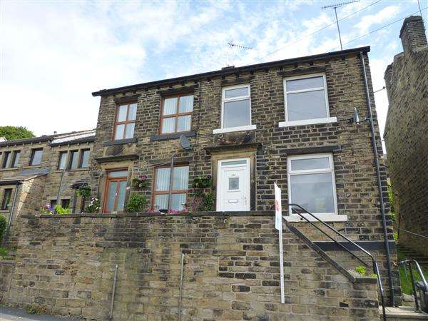 1 Bedroom Cottage House for sale in Longwood Gate, Longwood, Huddersfield