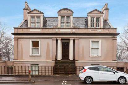 7 Bedrooms Detached House for sale in Eglinton Street, Beith
