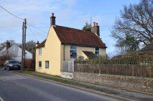 3 Bedrooms Detached House for sale in Lower Horsebridge, Hailsham, East Sussex