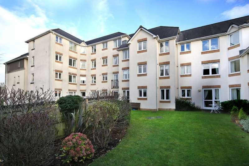 1 Bedroom Ground Flat for sale in Plymstock, Plymouth