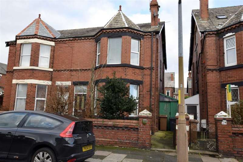 3 Bedrooms Property for sale in Windsor Street, Barrow In Furness, Cumbria