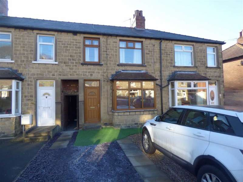 3 Bedrooms Property for sale in Sunnymead, Waterloo, HUDDERSFIELD, West Yorkshire, HD5