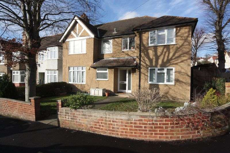 1 Bedroom Flat for sale in Drew Gardens, Greenford