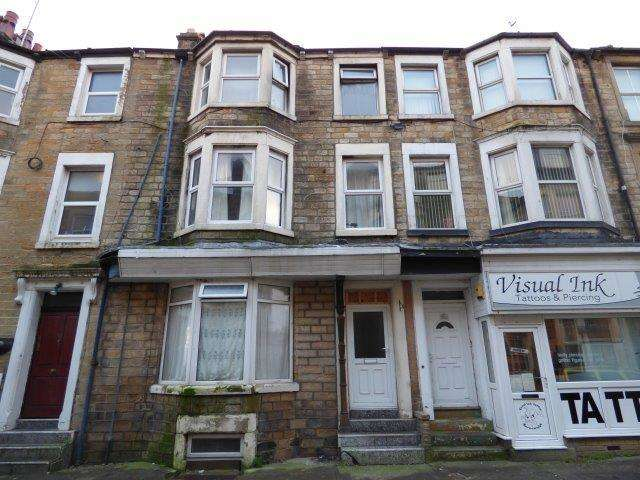 4 Bedrooms Flat for sale in Skipton Street, Morecambe, LA4 4AR