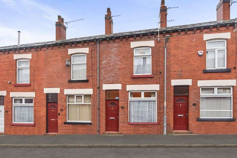 2 Bedrooms Terraced House for sale in Hatfield Road, Heaton, Bolton