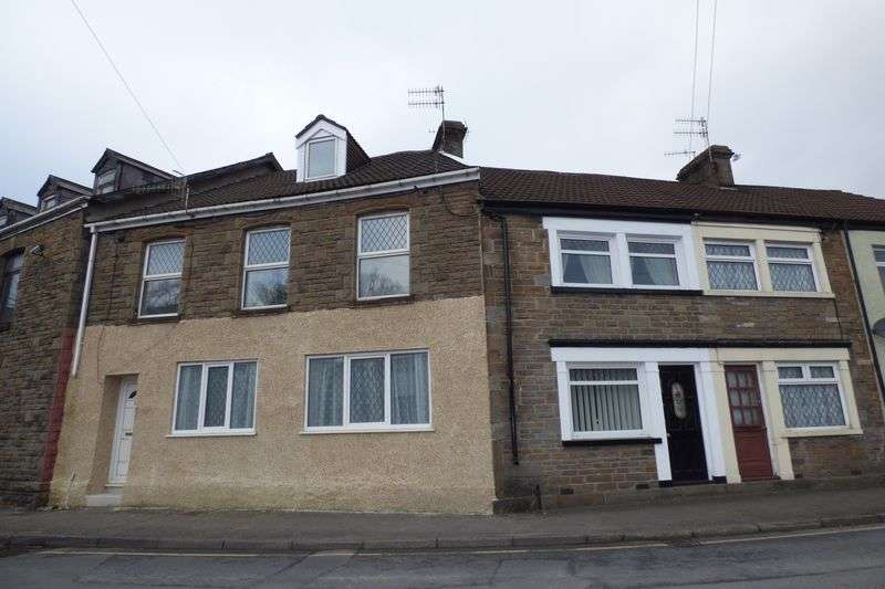 3 Bedrooms Terraced House for sale in Hebron Road, Clydach, Swansea