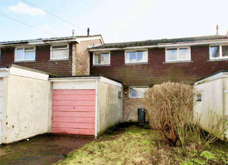 3 Bedrooms Terraced House for sale in Bishops Waltham