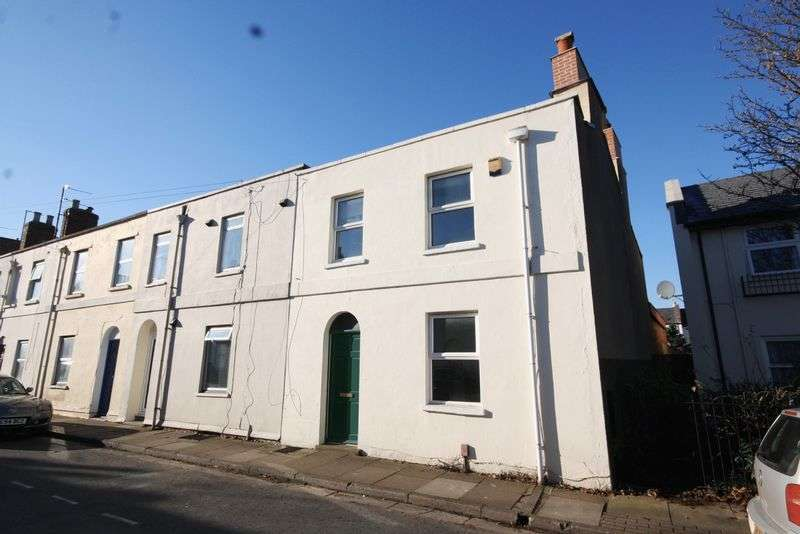 3 Bedrooms Terraced House for sale in Brunswick Street, Cheltenham