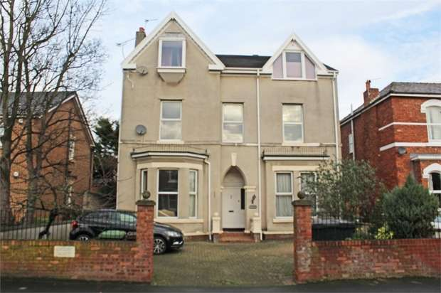 1 Bedroom Flat for sale in 14 Crosby Road, Southport, Merseyside