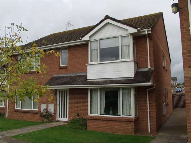 1 Bedroom Flat for sale in Station Road, BUDLEIGH SALTERTON, Devon