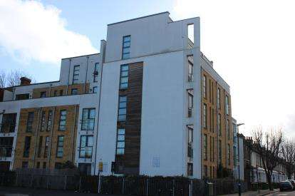 1 Bedroom Flat for sale in Stratford, London, England