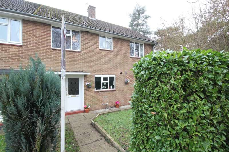 3 Bedrooms House for sale in 3 DOUBLE BEDROOMS with 1st FLOOR BATHROOM in Windmill Road, Hemel Hempstead