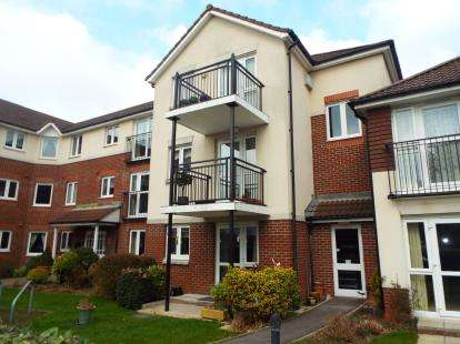 1 Bedroom Flat for sale in Grove Road, Fareham, Hampshire