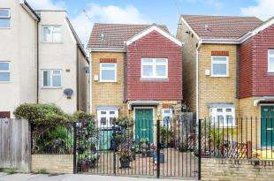 3 Bedrooms House for sale in Belfast Road, London