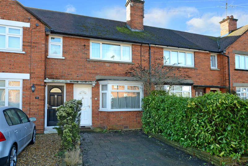 2 Bedrooms Cottage House for rent in Camberley, Surrey