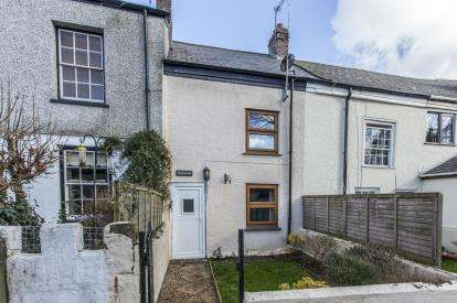 2 Bedrooms Terraced House for sale in Chacewater