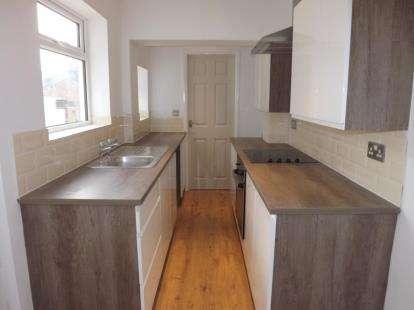 3 Bedrooms Terraced House for sale in Margaret Street, Coalville