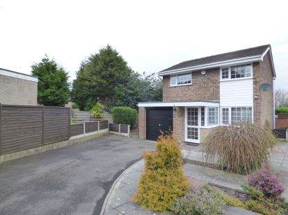 3 Bedrooms Detached House for sale in Clifton Road, Higher Reedley, Brierfield, Lancashire