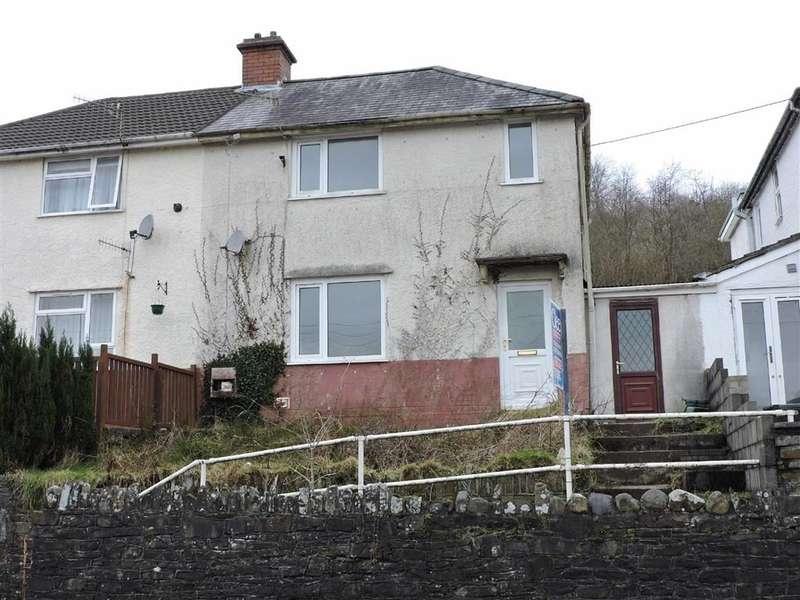 3 Bedrooms Property for sale in Penywern Road, Ystalyfera
