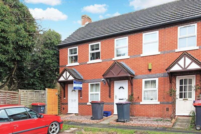 1 Bedroom Flat for sale in Stonebridge Close, Aqueduct