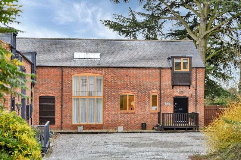 4 Bedrooms House for sale in Dunton Bassett, Leicestershire