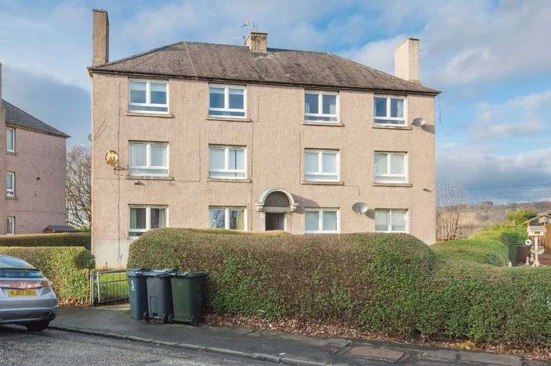 1 Bedroom Flat for sale in 75/5 Whitson Road, Balgreen, Edinburgh, EH11 3BT