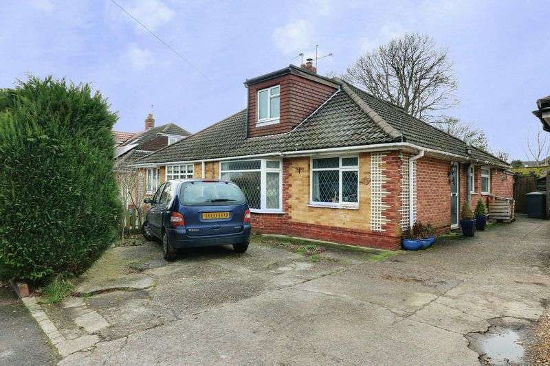 4 Bedrooms Property for sale in Cherry Tree Avenue, Cowplain, Waterlooville