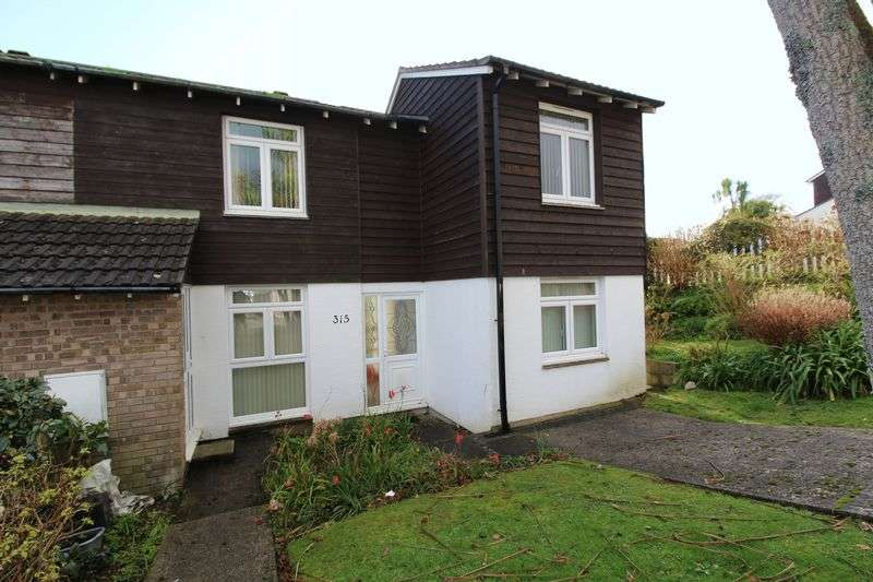 4 Bedrooms Terraced House for sale in Longfield, Falmouth
