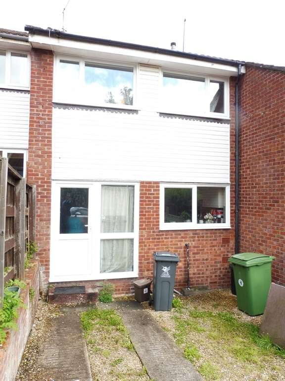 3 Bedrooms Terraced House for sale in The Hawthorns, Pentwyn, Cardiff