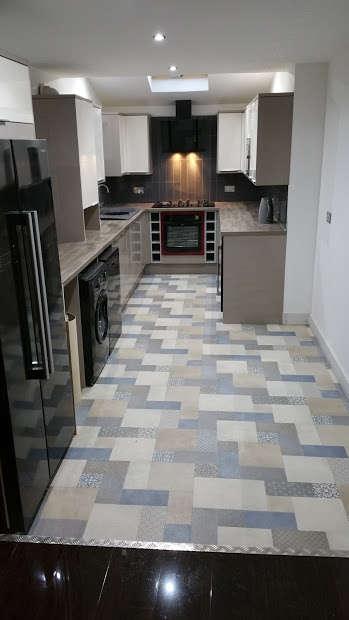 5 Bedrooms Terraced House for rent in Bigham Road, Kensington, LIVERPOOL, L6