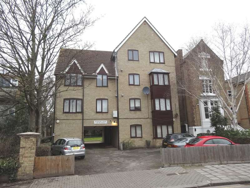 1 Bedroom Apartment Flat for sale in Wyndham Lodge, The Grove, Isleworth