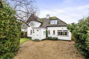 3 Bedrooms Detached House for sale in New Barn Lane, Felpham, Bognor Regis, West Sussex