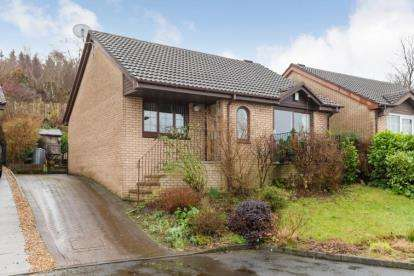 2 Bedrooms Bungalow for sale in Doune Gardens, Gourock