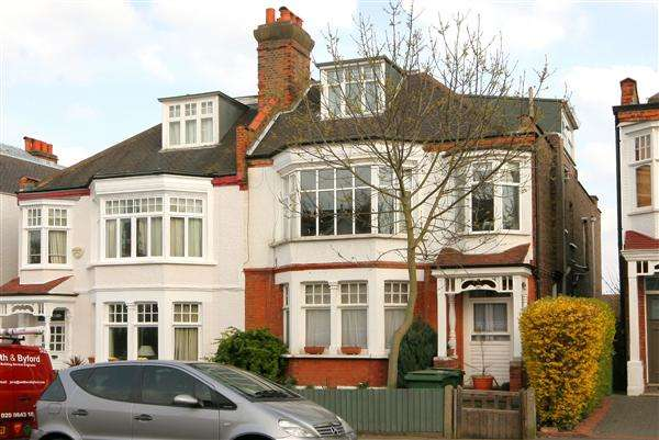 1 Bedroom Apartment Flat for sale in Vineyard Hill Road, Wimbledon