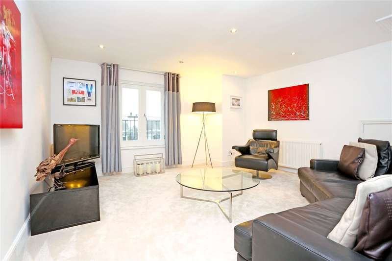 2 Bedrooms Maisonette Flat for sale in St Ann's Crescent, Wandsworth, London, SW18