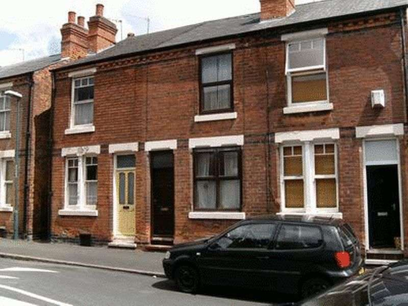 2 Bedrooms Terraced House for sale in Harcourt Road, Forest Fields