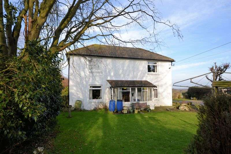 4 Bedrooms Detached House for sale in Shepherdswell